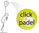 Padel and click